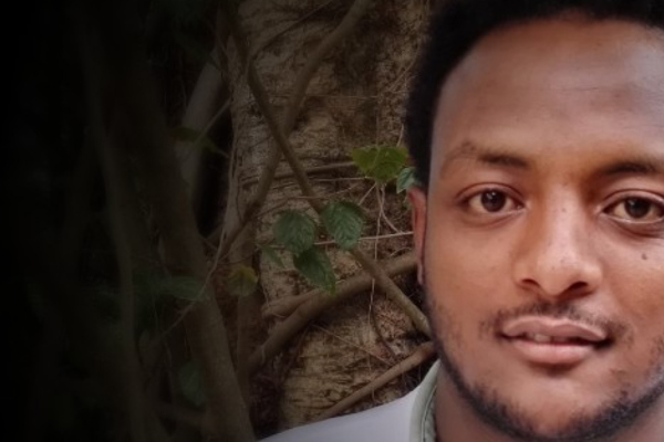 Mulugeta's Story